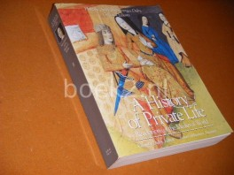 A History of Private Life. II. Revelations of the Medieval World.