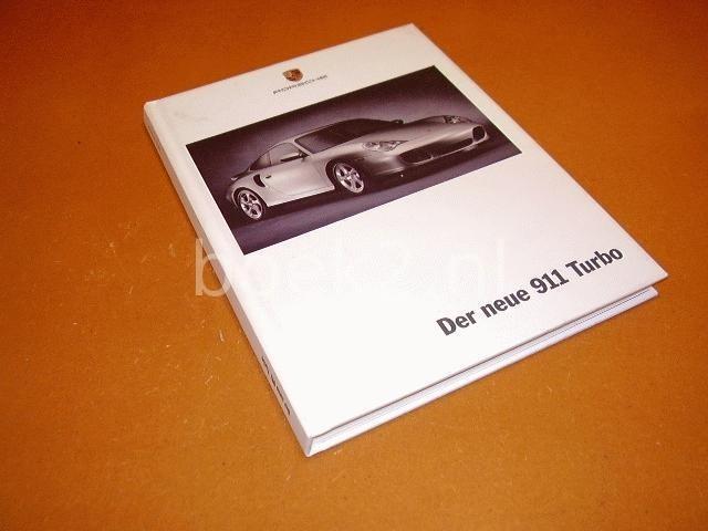 EDITORS - Porsche, Der neue 911 Turbo