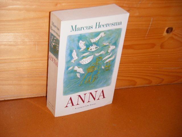 HEERESMA, MARCUS - Anna