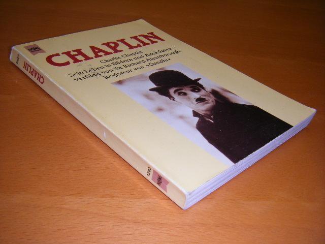 MATT, BERNHARD (HRSG.) - Chaplin. Sein Leben in Bildern und Anekdoten.