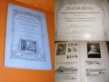 Platen-atlas voor de vaderlandsche geschiedenis.