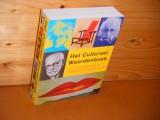 Het cultureel Woordenboek.