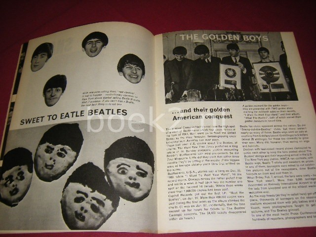 RALPH COSHAM - The Beatles at Carnegie Hall. How America discovered The Beatles featuring a unique photo story of their sensational success at the world's greatest concert hall