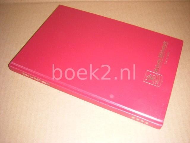 ZELFDE, THEO VAN 'T - Selectie Ridderkerk 1975-1995 ca. 200 reproducties van ansichtkaarten en foto's uit de periode 1975-1995 van Ridderkerk, Slikkerveer, Bolnes, Oostendam en Rijsoord