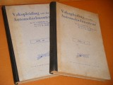 Vakopleiding voor den Automobielmonteur. Deel 1 A: Leerlingmonteur + Deel 1 B [Set van 2 boeken]