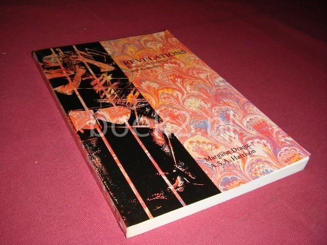 MARGARET DRAGU EN A. S. A. HARRISON - Revelations essays on striptease and sexuality