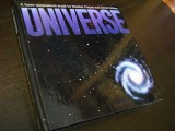 The Universe. A three-dimensional study. Pop-up