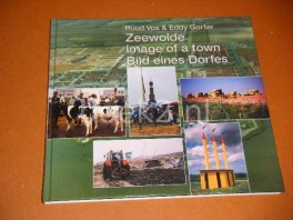Zeewolde. Image of a Town - Bild eines Dorfes.