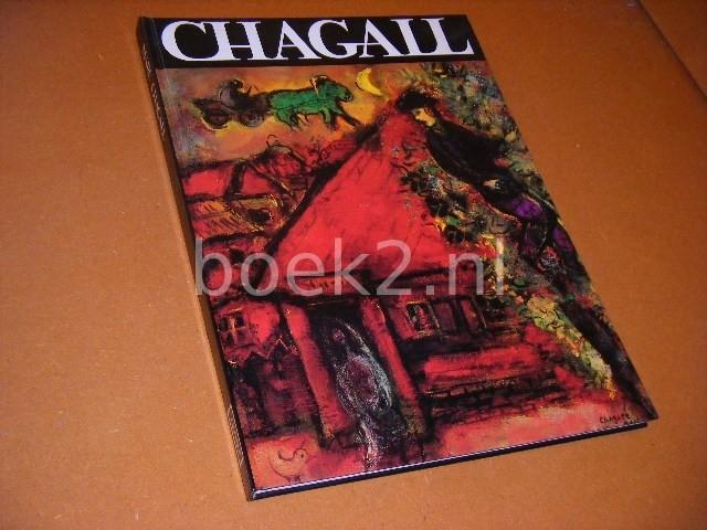 TOBIEN, FELICITAS. - Chagall.