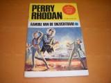 Perry Rhodan: Aanval van de onzichtbare