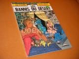 Les Bannis du Desert.