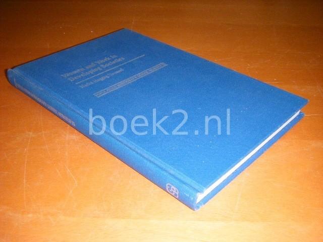 NADIA HAGGAG YOUSSEF - Women and work in developing societies [Population Monograph Series, Number 15]