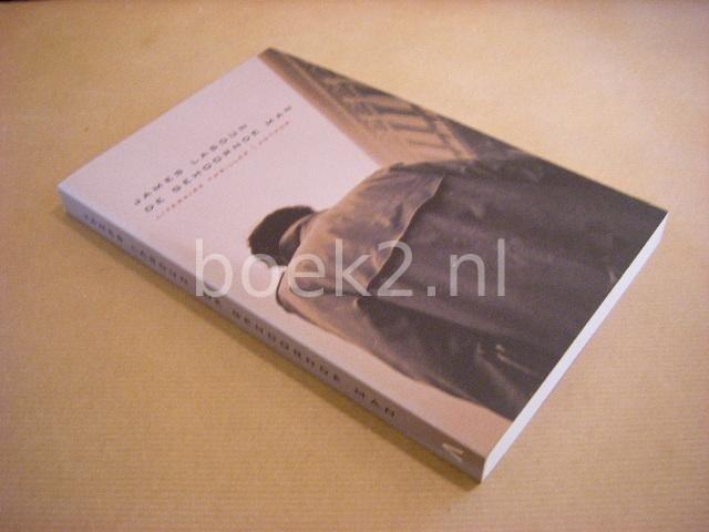 LASDUN, JAMES - De gehoornde man, Literaire thriller