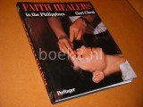 Faith Healers in the Philippines
