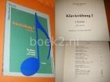 Klavierubung I. 6 Partiten. Fur Klavier. [Konemann Music Budapest]