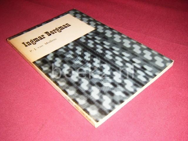 P.J. VAN MULLEM - Ingmar Bergman
