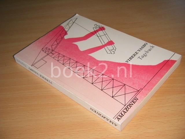 VIBEKE VASBO - Tagebuch