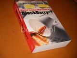 Martin Lukes: Wie heeft m`n Blackberry?
