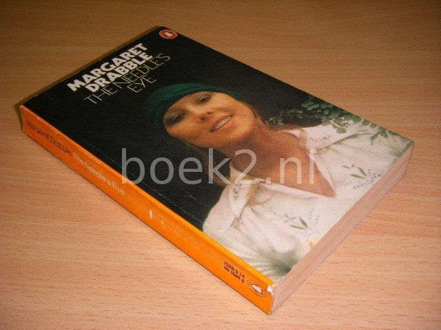 MARGARET DRABBLE - The Needle's Eye