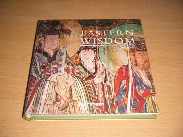 PRIVA HEMENWAY - Eastern Wisdom