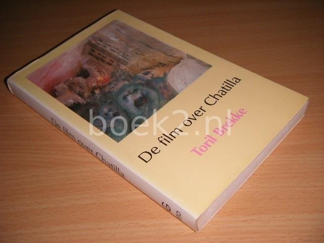 TORIL BREKKE - De film over Chatilla