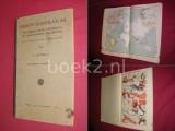 Groote schoolatlas ten gebruike bij het onderwijs in de vaderlandsche geschiedenis [Met twee kaartenbladen voor de algemeene geschiedenis]
