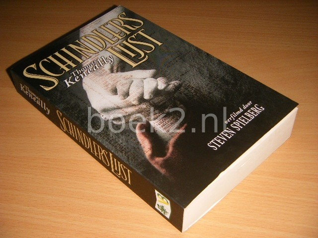 THOMAS KENEALLY - Schindler's List
