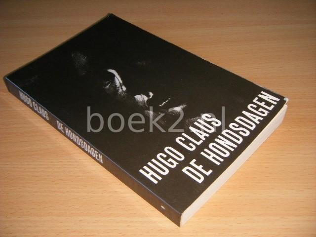 Hugo Claus - De hondsdagen