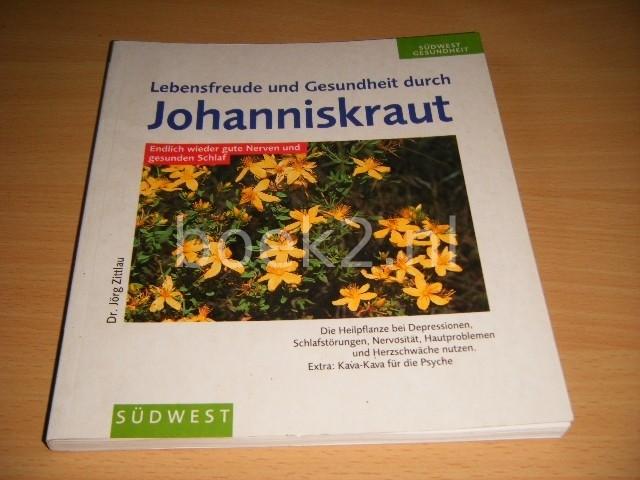 DR. JORG ZITTLAU - Lebensfreude und Gesundheit durch Johanniskraut