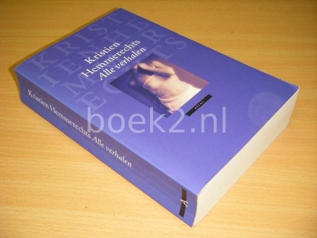 KRISTIEN HEMMERECHTS - Alle verhalen
