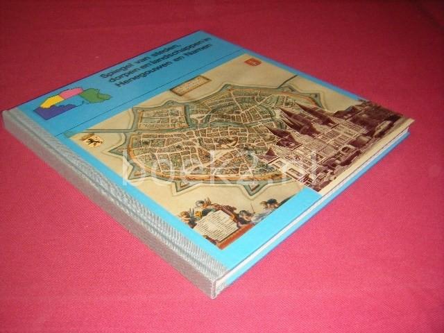 FRANCIEN VANDENBERGH - Spiegel van steden, dorpen en landschappen in Henegouwen en Namen [Deel 3]