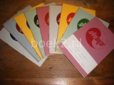 Approach. A Literary Quarterly. Number 20, 21, 22, 23, 24, 25, 26, 27, 28. (9 issues, not to be sold separately)
