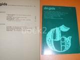De Gids. 2/ 1980. Frits Staal: Wat het Oosten ons kan leren. J. Sperna Weiland: een nieuwe Copernicus van de godsdienst. e.a.