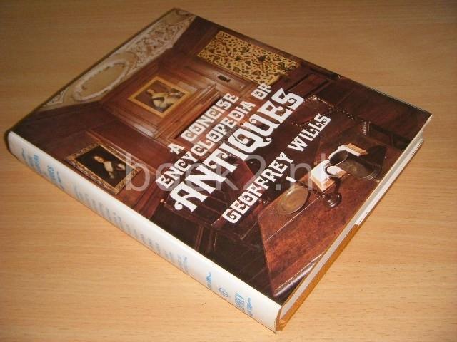 A Concise Encyclopedia of A...