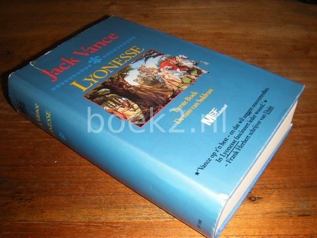 VANCE, JACK - Lyonesse. Eerste boek. De tuin van Sudrun.
