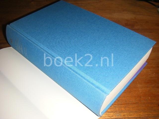 VANCE, JACK - De Kronieken van Cadwal. Tweede boek. De oude aarde.