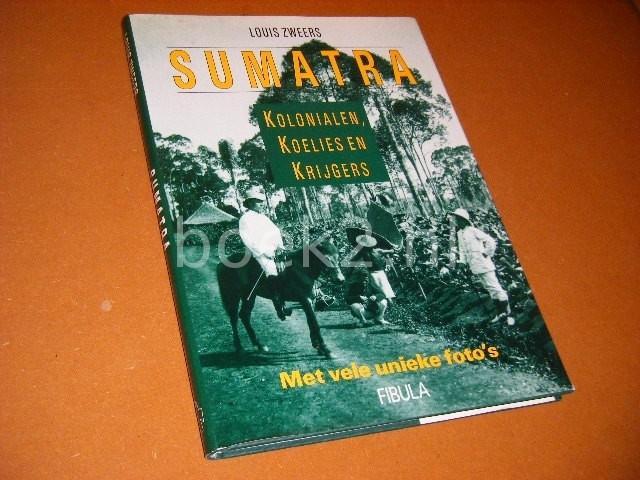 Sumatra. Kolonialen, Koelie...