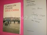 Grijs China [Gesigneerd]