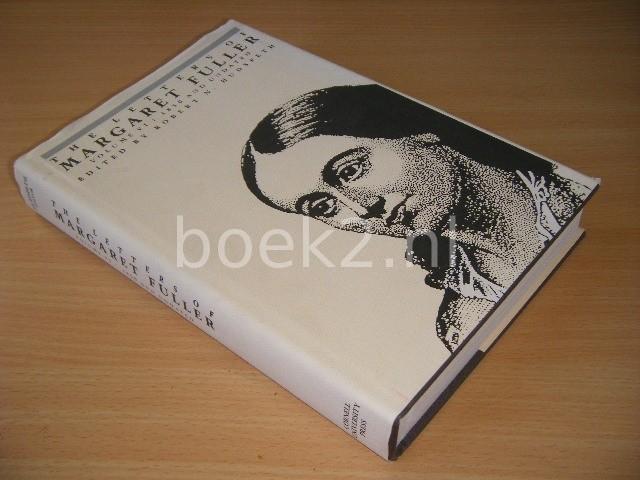 MARGARET FULLER - 1850 and undated. The Letters of Margaret Fuller, Volume VI