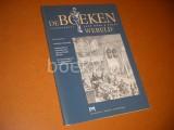 De Boekenwereld. Tijdschrift voor Boek en Prent. 15e Jaargang nummer 5, Augustus 1999. o.a. Frits Knuf.