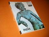 India. Vijfduizend Jaar Kunst in India. [Kunst der Wereld]