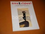 Ons Erfdeel. Algemeen-Nederlands Tweemaandelijks Cultureel Tijdschrift, 45e Jaargang, nummer 2, maart -april 2002.