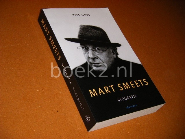 SLUYS, KEES. - Mart Smeets. Biografie.
