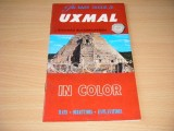 The Easy Guide to Uxmal