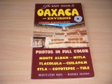 The Easy Guide to Oaxaca and Environs