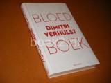 Bloedboek.
