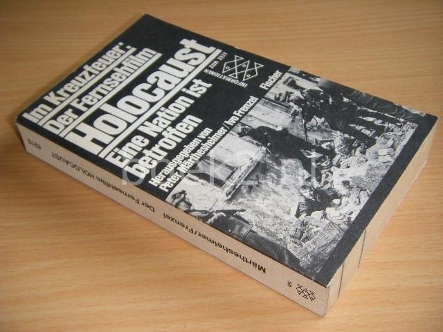 PETER MARTHESHEIMER EN IVO FRENZEL - Im Kreuzfeuer: Der Fernsehfilm Holocaust Eine Nation ist betroffen