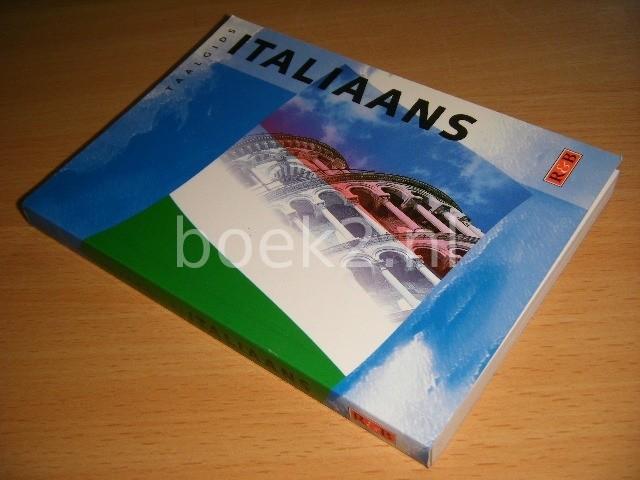 ANNEMIEN VAN DER VEEN (SAMENSTELLING) - Taalgids Italiaans