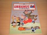 De avonturen van Urbanus, De centjesziekte