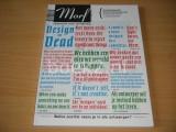 Morf, tijdschrift voor vormgeving 11